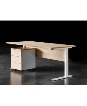 Mesa escritorio de oficina y despacho, Log in